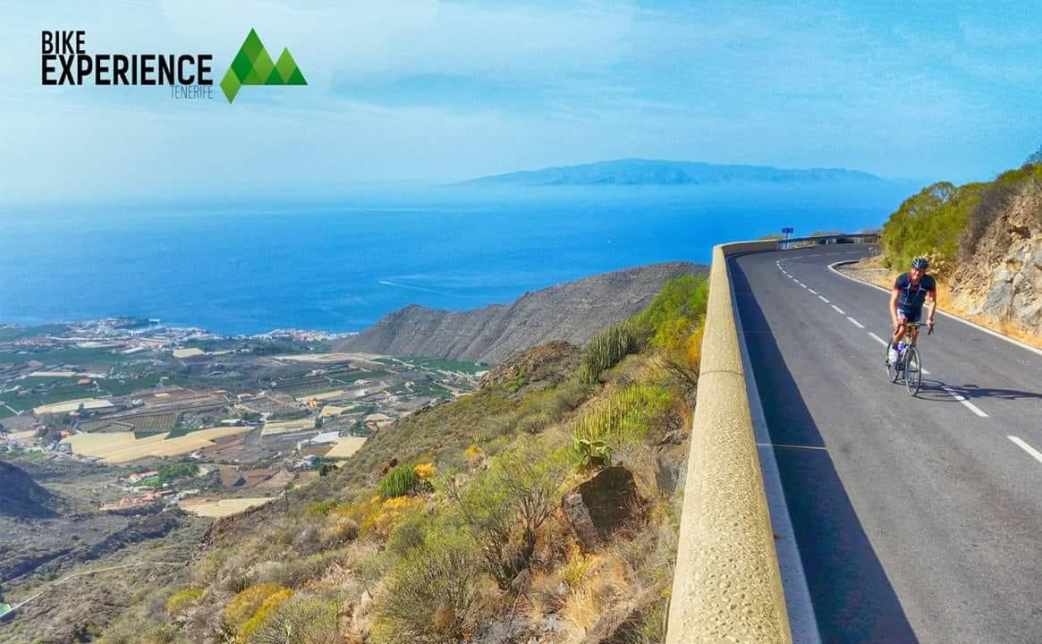 Tenerife Bike Experience