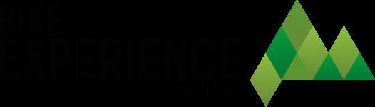 Logo Bike Experience Tenerife